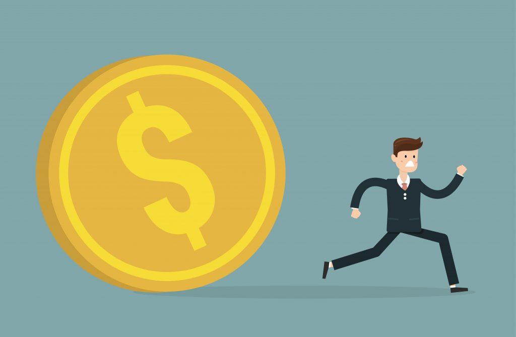 Hypotéka prodávajícího = strašák kupujícího?