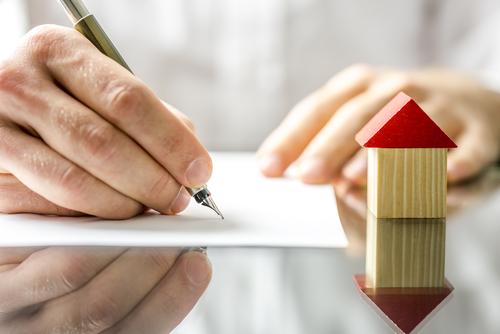 Plná moc při prodeji nemovitosti v praxi