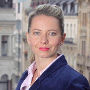 Pavla Temrová, realitní makléřka, investorka, autorka Realitní kuchařky, http://www.realitnikucharka.cz/