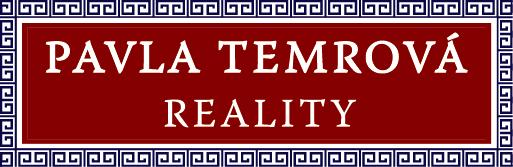 Logo Pavla Temrová